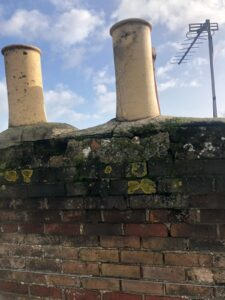 Roofing company Poole offer chimney services too and full maintenance