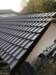Roofing company Poole complete every job at the higest level of quality and care